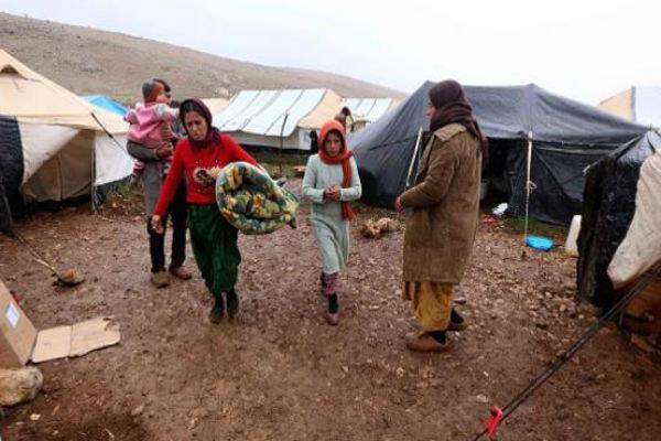 """العراق... في الذكرى السابعة من مجزرة """"الإبادة الأيزيدية"""""""
