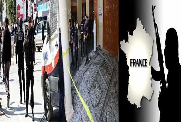 جزئیات حمله داعش به فرانسه،کویت و تونس/ ۲۶۳ نفر کشته و مجروح شدند