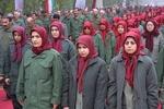 فرار اعضای گروهک منافقین از کمپ لیبرتی به آلبانی