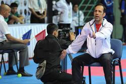 غیبت سرمربی در تمرینات تیم ملی کاراته یک روز پس از انتصاب «آشوری»