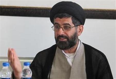 مدیر کل تبلیغات اسلامی یزد