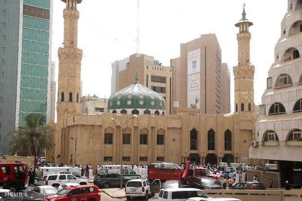 الكويت تعلن اعتقال مالك السيارة التي اقلت الانتحاري الى مسجد الصادق