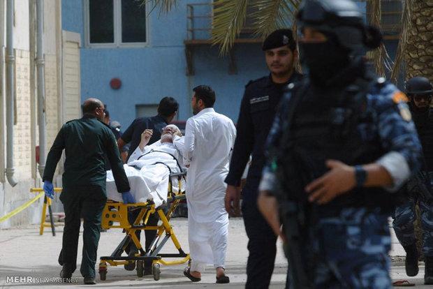 وزير داخلية الكويت: نحن في «حالة حرب» مع المتطرفين