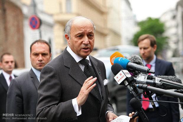 فرانسیسی وزیر خارجہ آئندہ ہفتہ تہران کا دورہ کریں گے