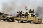 الرمادی به زودی از اشغال داعش آزاد می شود