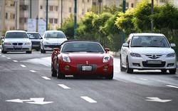 چرخش واردات از امارات به اروپا/ واردات خودرو از انگلیس و استرالیا