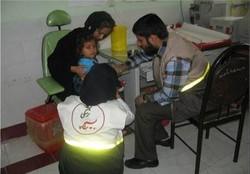 پزشکان بسیجی در ماه رمضان به مناطق محروم کرمانشاه اعزام می شوند