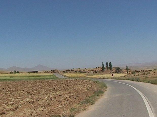 روستای ده حاجی- ازنا