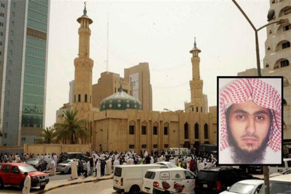 الداخلية الكويتية: منفذ تفجير مسجد الامام الصادق (ع) سعودي الجنسية