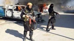 تدمير أربعة أوكار لتنظيم داعش الارهابي شرق الرمادي