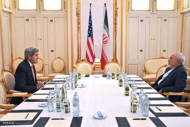 مذاکرات هستهای وین