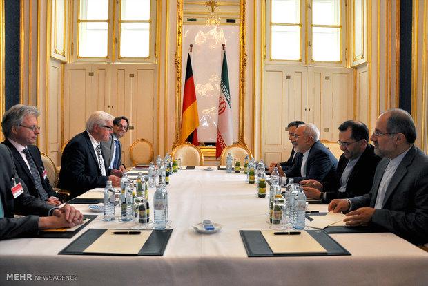المفاوضات النووية في فيينا