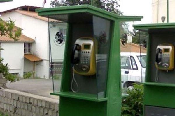 کارت های اعتباری تلفن همگانی مجددا فعال می شود