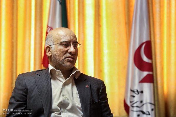 مدیرعامل رایتل از خبرگزاری مهر بازدید کرد