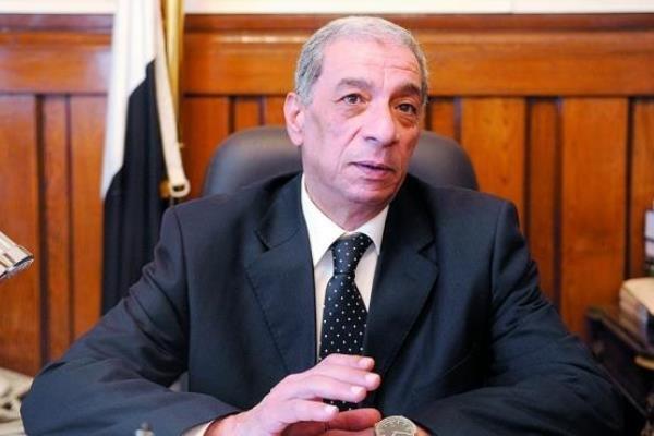 دادستان کل مصر کشته شد