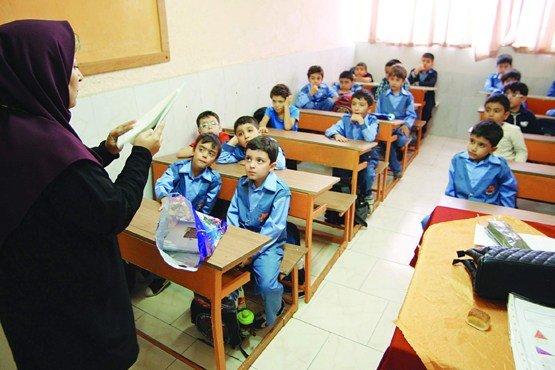 مدارس غیر دولتی