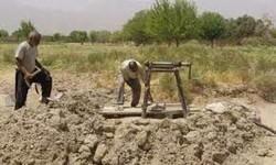 وجود ۷۵۰۰ حلقه چاه غیرمجاز در کرمانشاه/ ۴۰۰ کنتور هوشمند نصب می شود