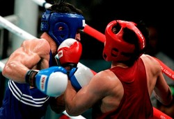 Young boxers rank 4th in Ahmet Comert Boxing Tournament