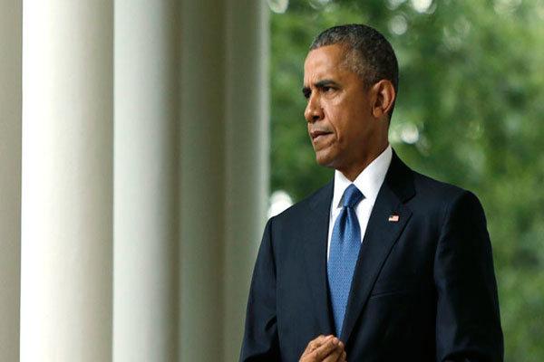 أوباما يوجّه رسالة سرية إلى طهران