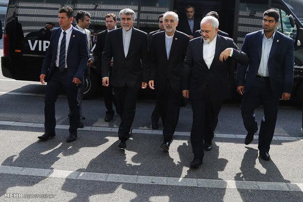 İran ve 5+1 Grubu arasındaki Nükleer Müzakereler Viyana'da devam ediyor