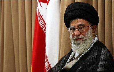 صفحة تاريخ ايران والعالم تبدأ برواية قائد الثورة الاسلامية