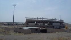 ورزشگاه ۱۵ هزار نفری زنجان نیازمند ۲۰ میلیارد تومان اعتبار است