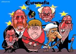یورو مافیا