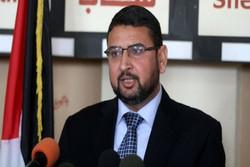 حماس: أي حكومة تتشكل دون توافق لن تحظى بالشرعية