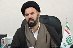 حجتالاسلام سیدمهدی حسینی معاون اوقاف بوشهر