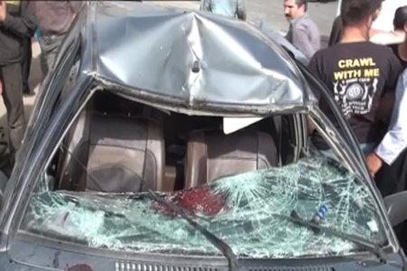 پاکستان میں گاڑی کھائی میں گرنے سے 6 افراد ہلاک
