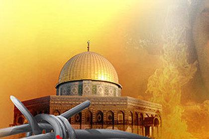 مراسم روز قدس در ۳۵ نقطه خراسان شمالی برگزار می شود