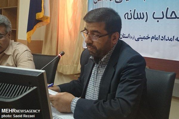 موسسات خیریه استان بوشهر ۴.۹ میلیارد ریال به محرومین کمک کردند