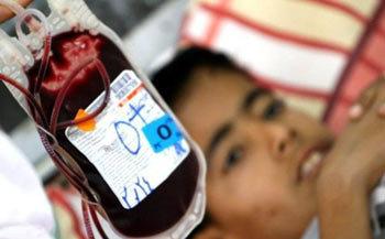 ذخایر خونی سیستان و بلوچستان بحرانی است/ بیماران در انتظار یاری
