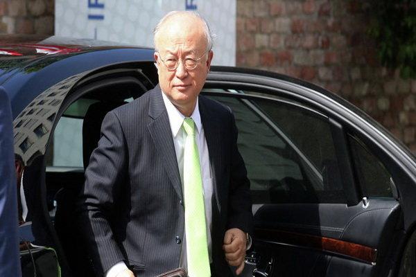 IAEA chief: N-deal within reach