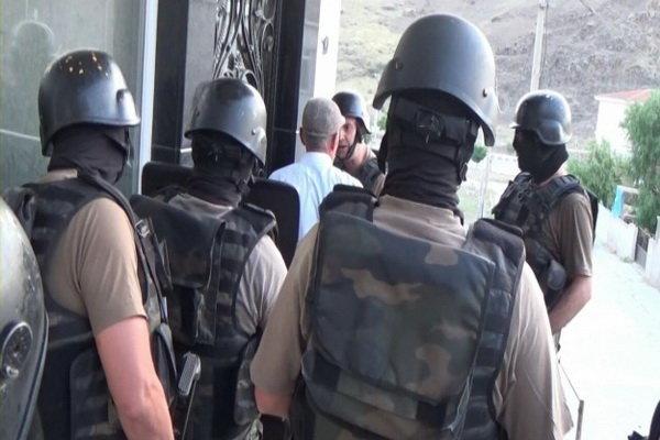 ترکی نے بھی داعش دہشت گردوں کی گرفتاری شروع کردی