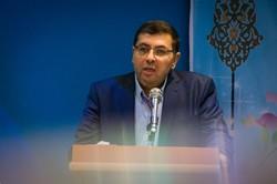 امیرمحسن ضیائی رئیس جمعیت هلال احمر ایران
