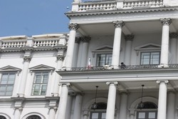 Vienna Palais Coburg to host joint deputy commission