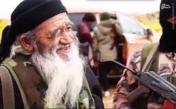 پیرترین عضو داعشی