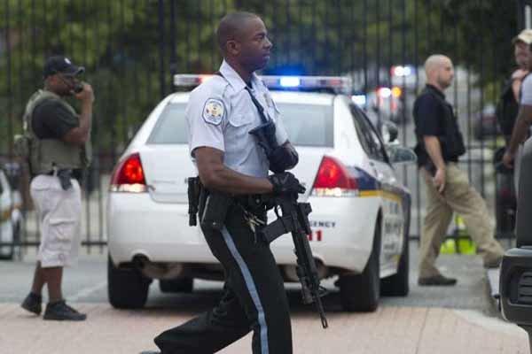 امریکی ریاست لوئیزیانا میں 2 افراد ہلاک