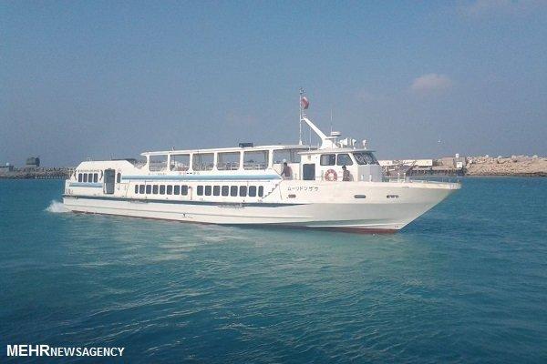 طرحهای کشتیسازی و گردشگری دریایی در استان بوشهر حمایت شوند