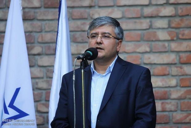 افتتاح جشنواره باران رحمت