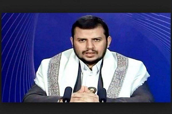زعيم حركة انصار الله يوجه  كلمة  إلى المرابطين على جبهات القتال
