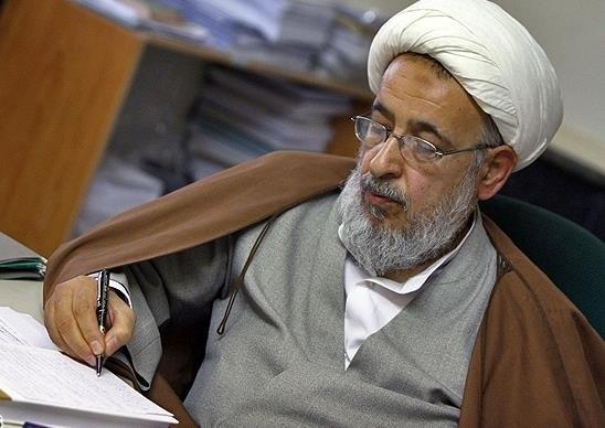 محمد جواد مروجی طبسی