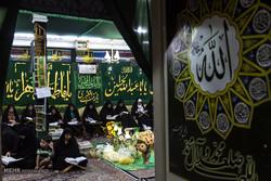 فعالیت ۱۱۰تشکل قرآنی  بانوان مشهد در دهه کرامت