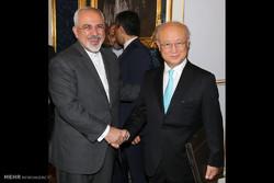 عالمی جوہری ادارے کی ایران کے ایٹمی پروگرام بارے میں بورڈ آف گورنرز میں رپورٹ پیش