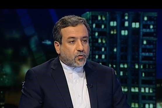 مذاکرات هسته ای ایران, نگارش متن توافق, عراقچی