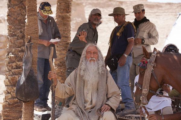 روایت مجید مجیدی از مصائب فیلمسازی مذهبی/ دیگر خسته شدهام!