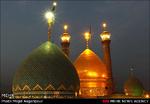 عزاداری ایام فاطمیه در حرم حضرت عبدالعظیم حسنی (ع) برگزار می شود