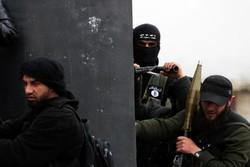 Rusya: Nusra teröristleri İdlib'deki yerleşimleri hedef aldı