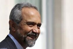 رئيس مكتب الرئيس الايراني يغادر فيينا عائدا الى طهران